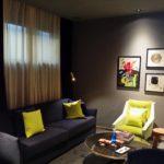 Room Mate Gerard, Junior Suite, Barcelona, Spain